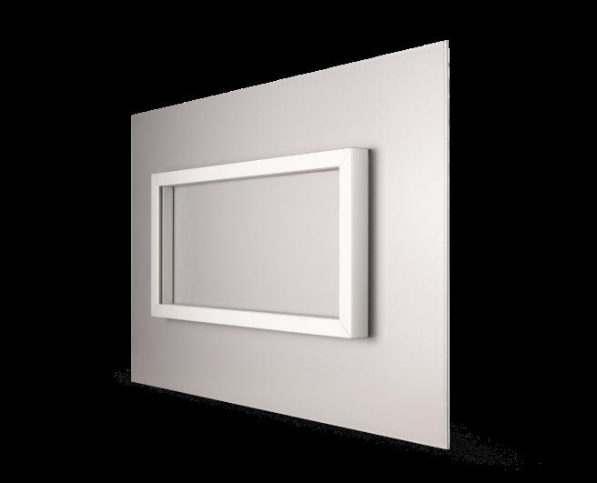 Накатка фотографий на алюминиевый композит